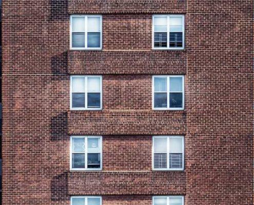 آجر نسوز مناسب آپارتمان