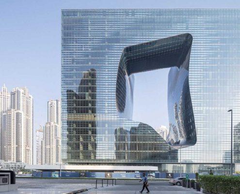 نماهای برتر ساختمان در سال 2020