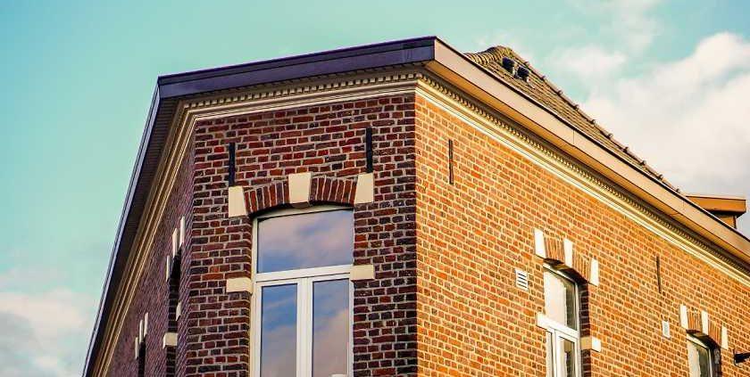 انواع دیوار ساختمانی